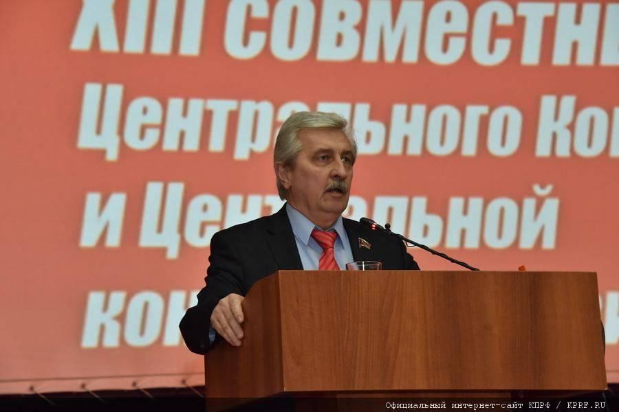 В Госдуме требуют признания ЛДНР от руководства России