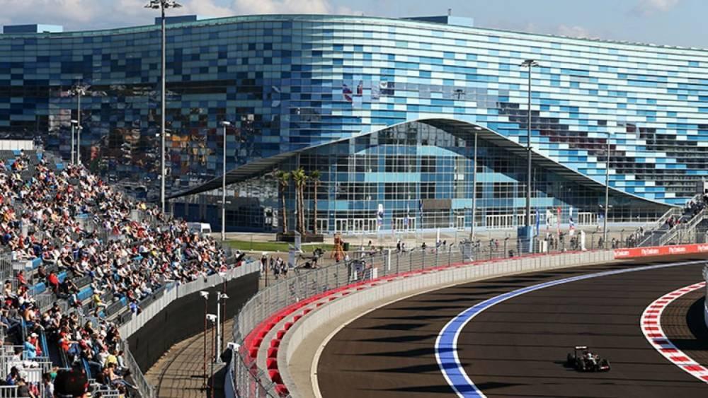 Стали известны изменения в регламенте нового сезона «Формулы-1»