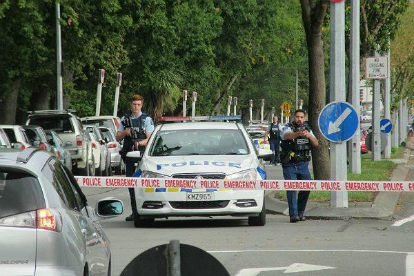 В теракте в Новой Зеландии нашелся «грузинский след»