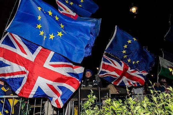 В Брюсселе Брекзит назвали «обоюдным поражением»