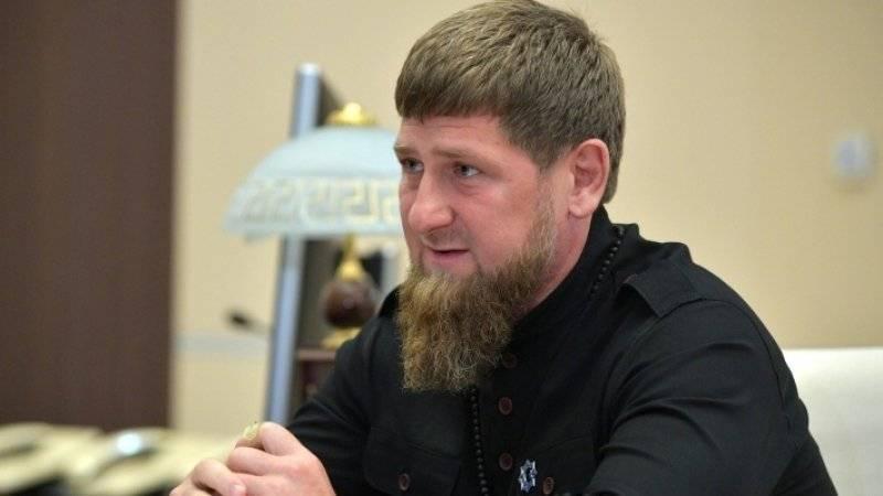 Кадыров соболезнует близким жертв теракта в Новой Зеландии