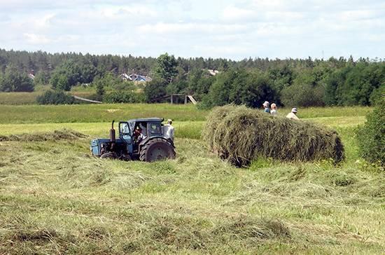 ФАС проследит за ценами на топливо и удобрения для сельхозпроизводителей