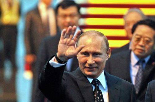 Украинцам дали пять лет, чтобы навсегда попрощаться с Путиным