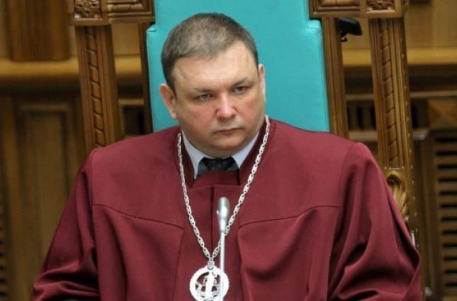 """Отмена незаконного обогащения """"взорвала"""" изнутри Конституционный суд Украины"""