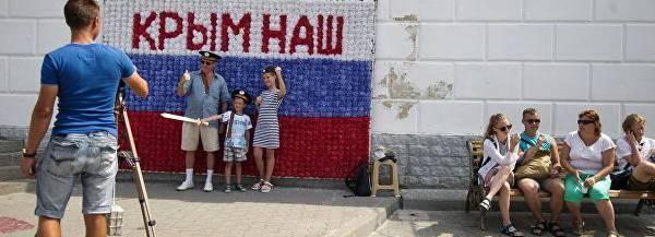 В российском Крыму растет продолжительность жизни и падает уровень смертности