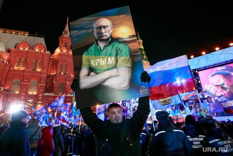 3 региона Урала игнорируют вводную Москвы, как отмечать Крымскую весну