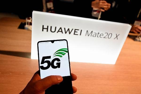 Huawei «накроет» Россию своим «облаком»