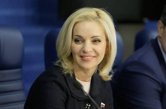 Казакова рассказала, когда россияне увидят изменения благодаря нацпроекту «Культура»