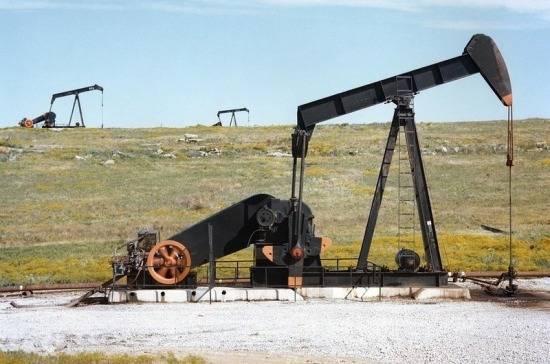 США рекордно увеличили закупки российской нефти