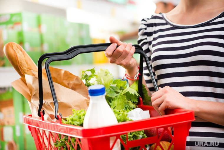 ЦБобъявил оросте цен напродукты. Что произойдет: фото и иллюстрации