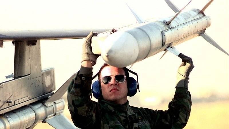 Пентагон планирует приобрести десять тысяч ракет для противостояния России