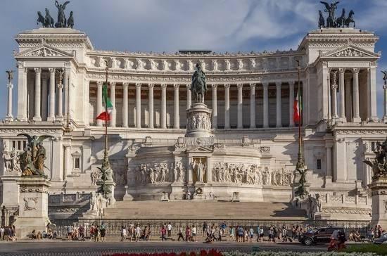Ради объединения страны итальянцы взяли в плен Папу Римского: фото и иллюстрации