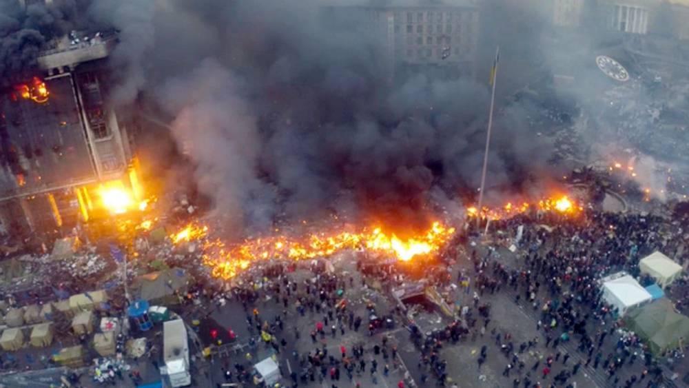 Украина заходит в длительный период лихорадки: фото и иллюстрации