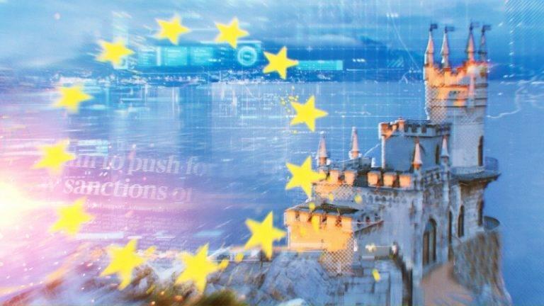 «Здесь не всё так однозначно»: Опрос о Крыме на улицах Германии