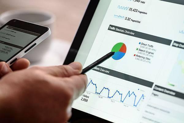 Рынок онлайн-рекламы в Китае стремительно расширяется