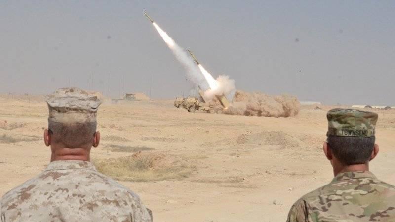 Пентагон может оставить в Сирии около тысячи американских военнослужащих