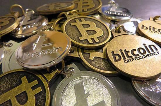 Законопроект о цифровых финансовых активах готовят ко второму чтению