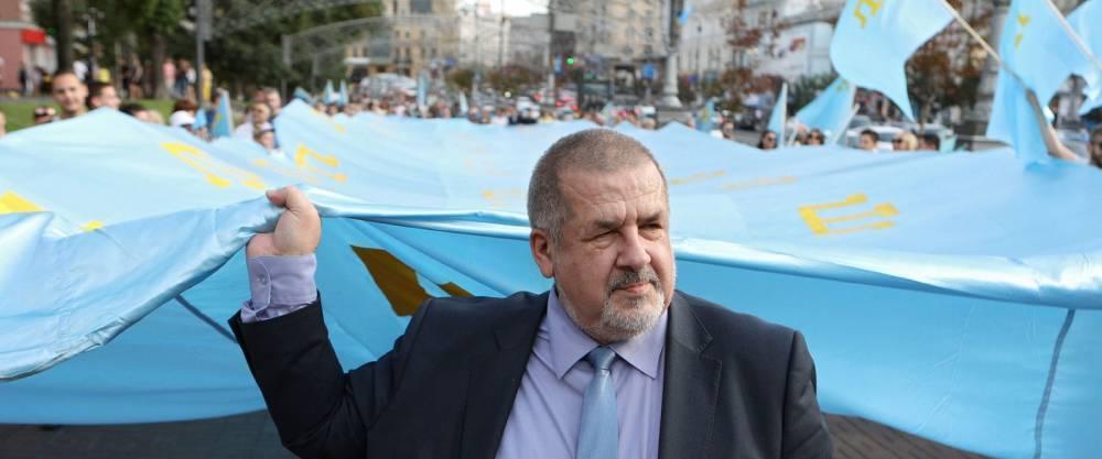 Чубаров боится, что уже не вернется в Крым