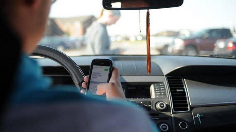 Законодатели Нью-Йорка и Невады хотят в принудительном порядке сканировать телефоны людей, попавших в ДТП