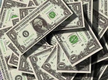 Россия вновь сократила вложения в гособлигации США