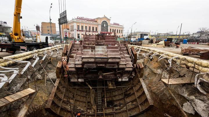 35 млрд. евро будет инвестировано в транспортную инфраструктуру Москвы до 2024 года