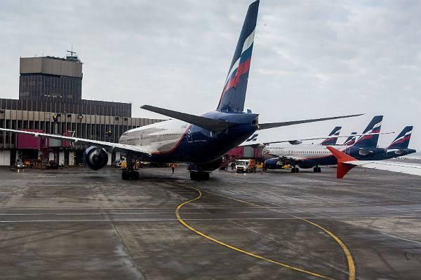 «Аэрофлот» приглашает пунктуальных пассажиров