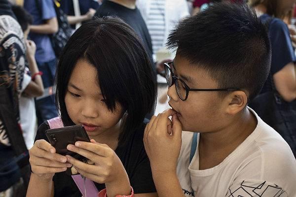 Доклад: две трети китайских детей страдают от недосыпания