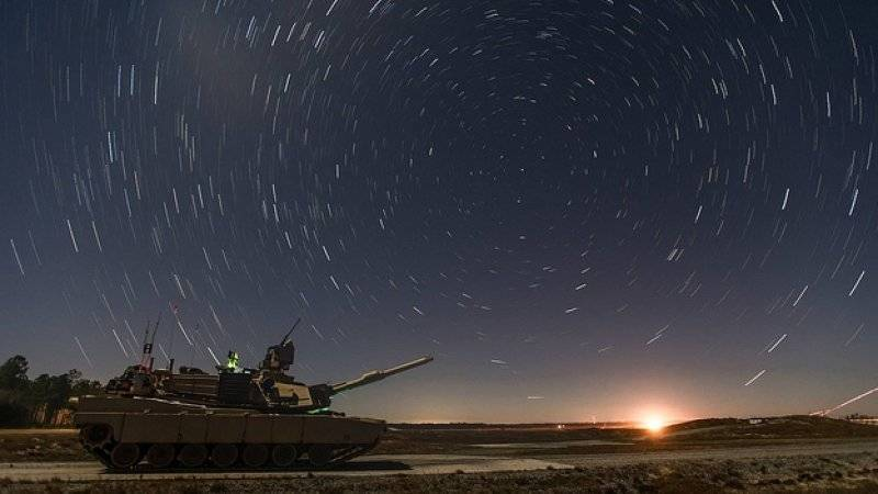 Европа намерена растить военный потенциал отдельно от США