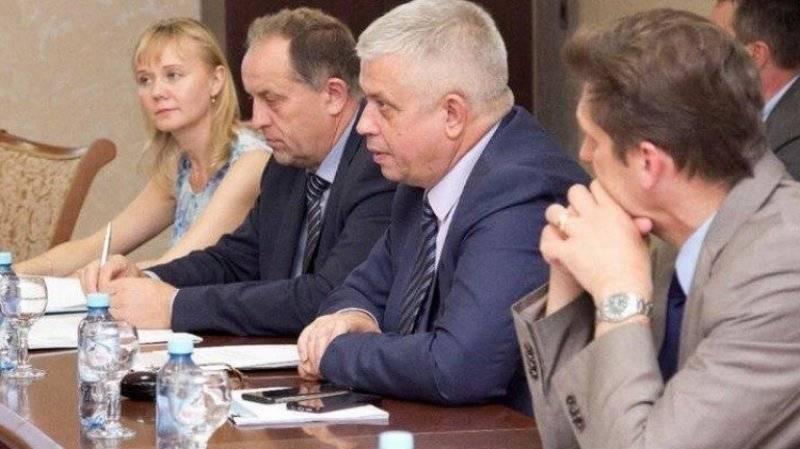 Должность врио директора «Водоканала» с 19 марта займет Александр Данилов