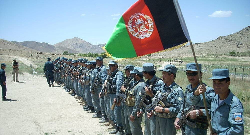 Талибы с боями вышли на туркменскую границу | Вести.UZ