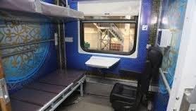 В Ташкенте запустили выпуск вагонов для людей с инвалидностью   Вести.UZ