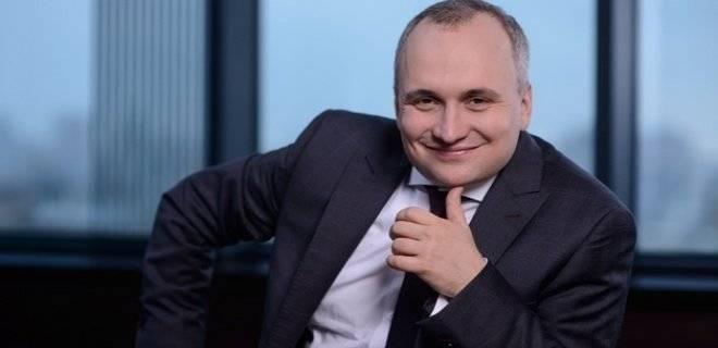 """Скандал в """"Нафтогазе"""": продажей газа рулил мутный тип с гражданством РФ и США"""