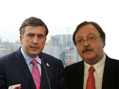 Саакашвили сдает пост и уходит в тень грузинской политики