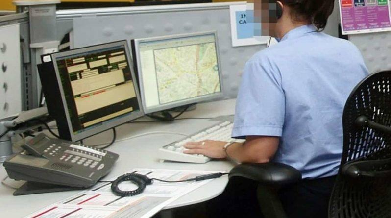 У полиции уходит 35 минут на ответ на срочный вызов по номеру 999 и 5 часов на звонок на 101