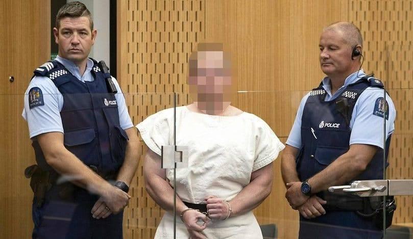 Подросток, транслировавший видео расстрела в Новой Зеландии, предстанет перед судом
