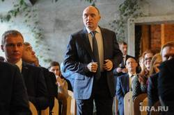 ФАС обвинила челябинского губернатора Дубровского в сговоре с коммерсантами на 2,4 млрд. рублей. В самый разгар консультаций в Кремле