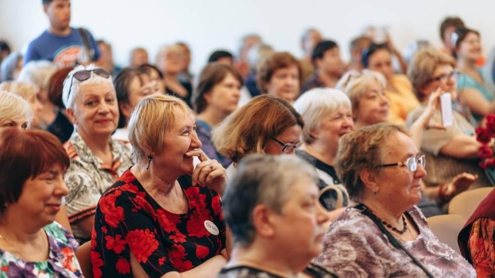 Госдума во втором чтении приняла законопроект об индексации минимальных пенсий