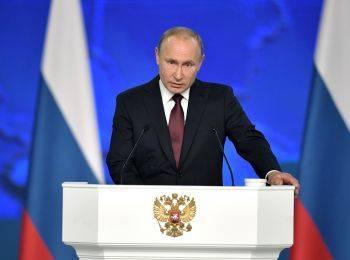 Президент РФ подписал закон о «фейковых» новостях