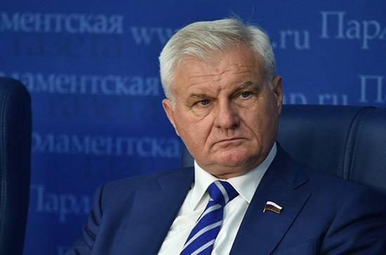 Плотников считает, что надбавку к пенсии необходимо распространить на всех тружеников села