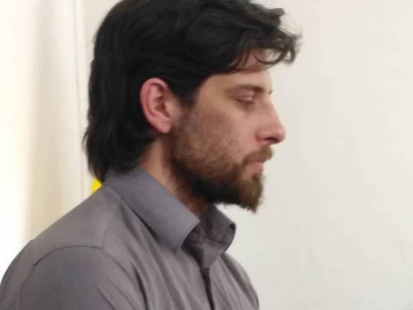 Украинские прокуроры просят 14 лет тюрьмы  для бразильского ополченца ДНР