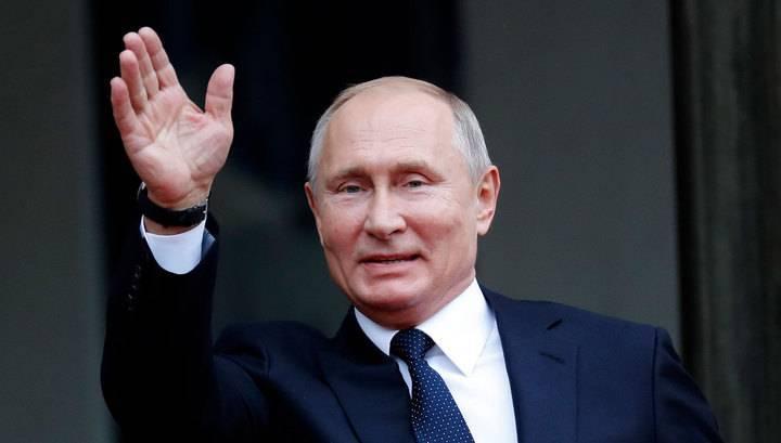 Польша решила отмечать начало Второй мировой войны без Путина