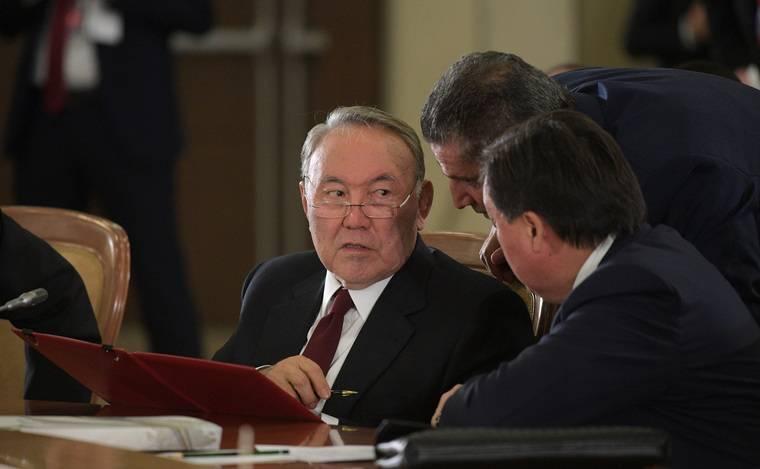 Что значит отставка главы Казахстана Назарбаева для России?