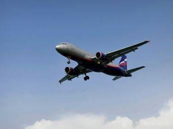 «Аэрофлот» будет продавать безбагажные билеты на некоторые рейсы