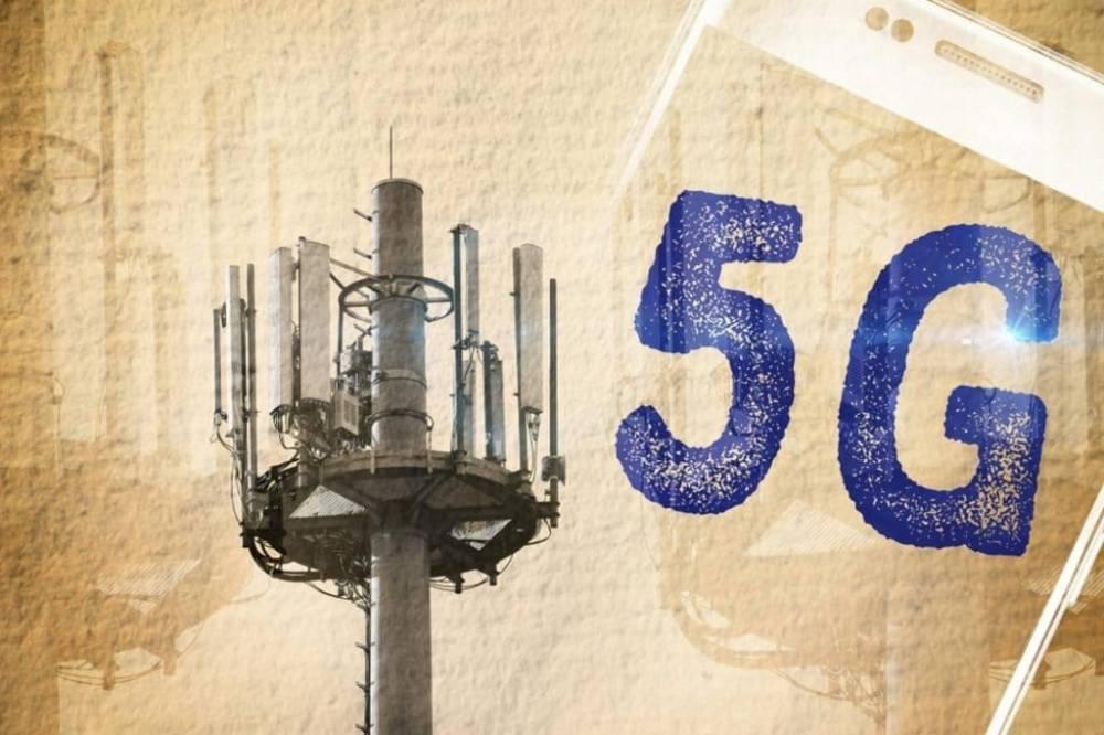 Насколько опасна для человека сеть нового поколения 5G?