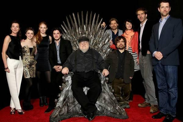 Шесть железных тронов: канал HBO запустил мировой квест для фанатов «Игры престолов»