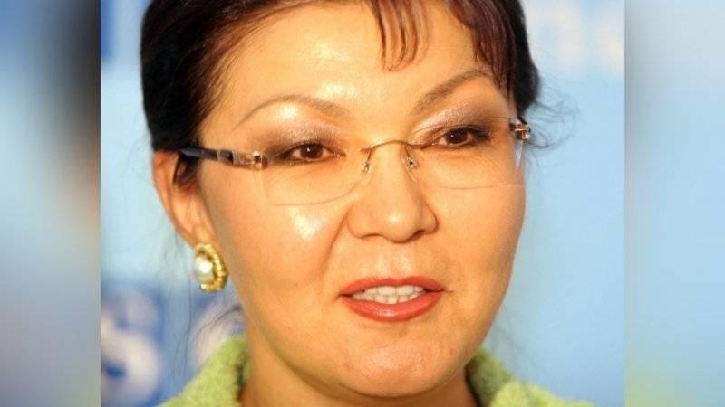 Новым спикером сената Казахстана избрали дочь Назарбаева