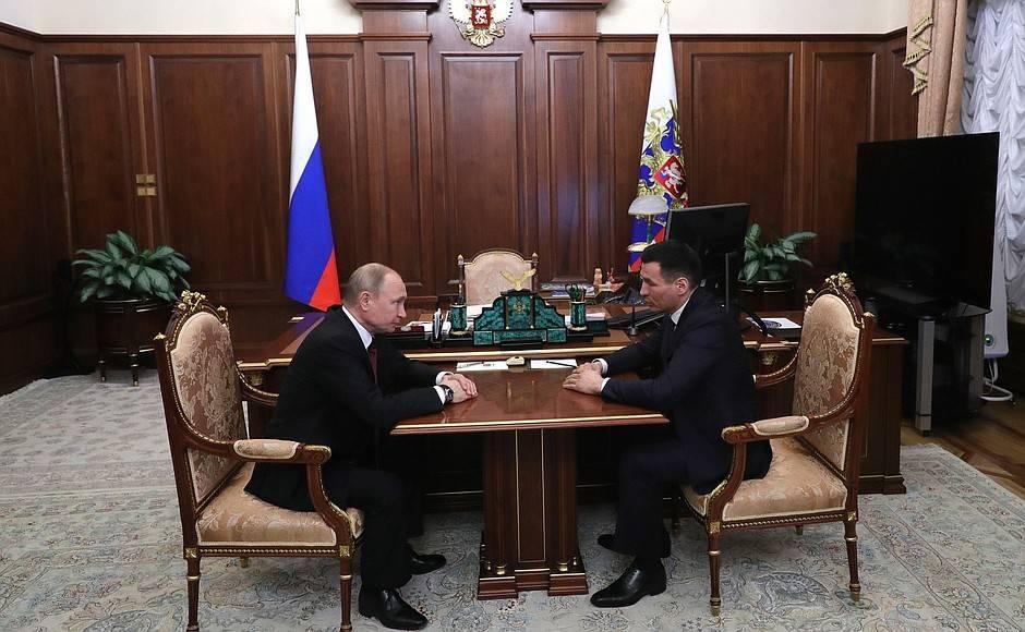 Встреча сБату Хасиковым
