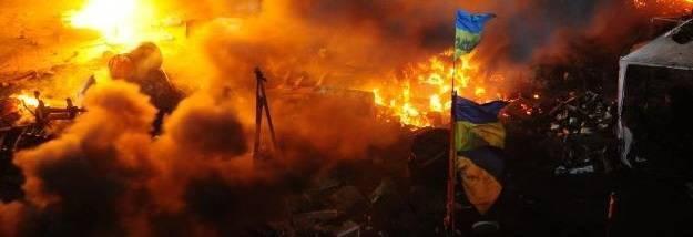 Майданщики анонсируют теракты в Киеве