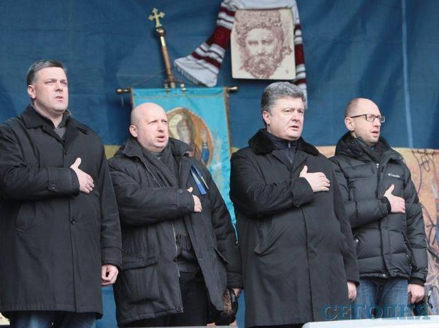 Российский политолог призвал заканчивать мямлить с Украиной