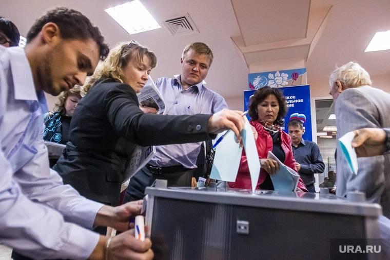 Навыборах Шипулина вГосдуму готовится бойкот «Единой России»